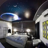 Habitación Deluxe, 1 cama King size - Habitación