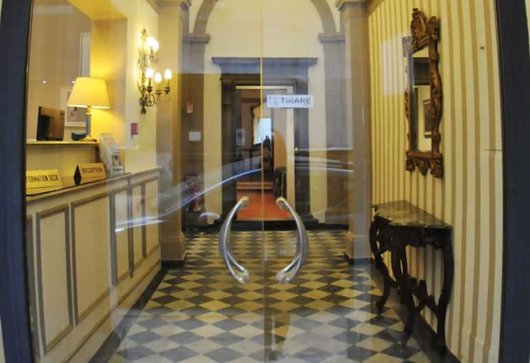 HHB Hotel Firenze, Florencie