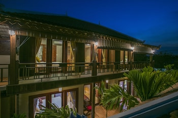 Picture of Image d' Angkor Boutique Villa in Siem Reap