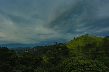 Bild vom Hanthana House in Kandy