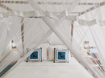 康地漢塔納別墅酒店的圖片