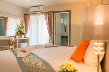 Picture of The Smart Hotel Hatyai in Hat Yai