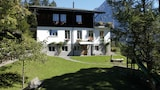 Choose this Hostel in Grindelwald - Online Room Reservations