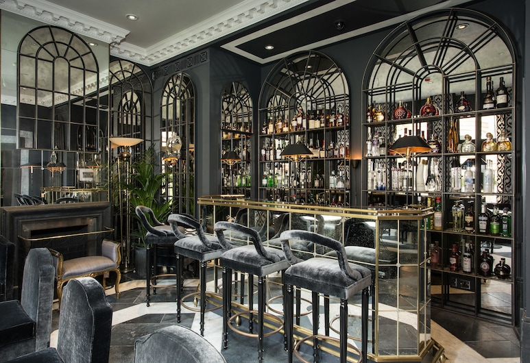 The Franklin London - Starhotels Collezione, London, Hotelbar