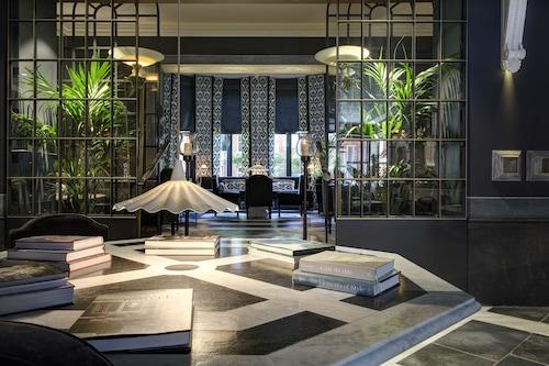 法蘭克林倫敦飯店
