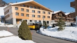 Choose this Hostel in Saanen - Online Room Reservations