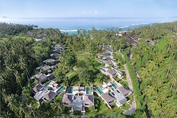 Picture of Candi Beach Villas in Manggis