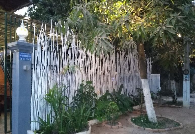 Eco-Home, Siem Reap, Exterior