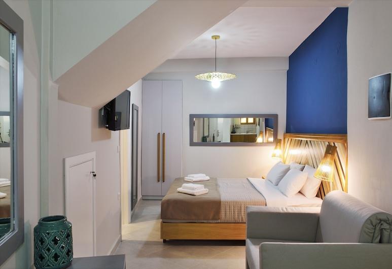 Elia Dorotheou, Chania, Classic Room, Guest Room