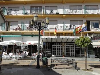 Picture of Hotel Torremolinos Centro in Torremolinos