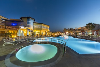 Picture of Club Dizalya Hotel - All Inclusive in Alanya