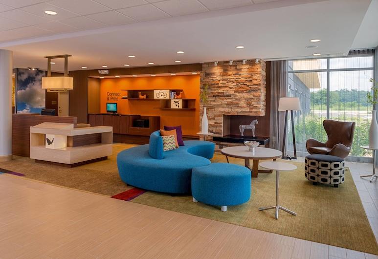Fairfield Inn & Suites by Marriott Huntington, Huntington