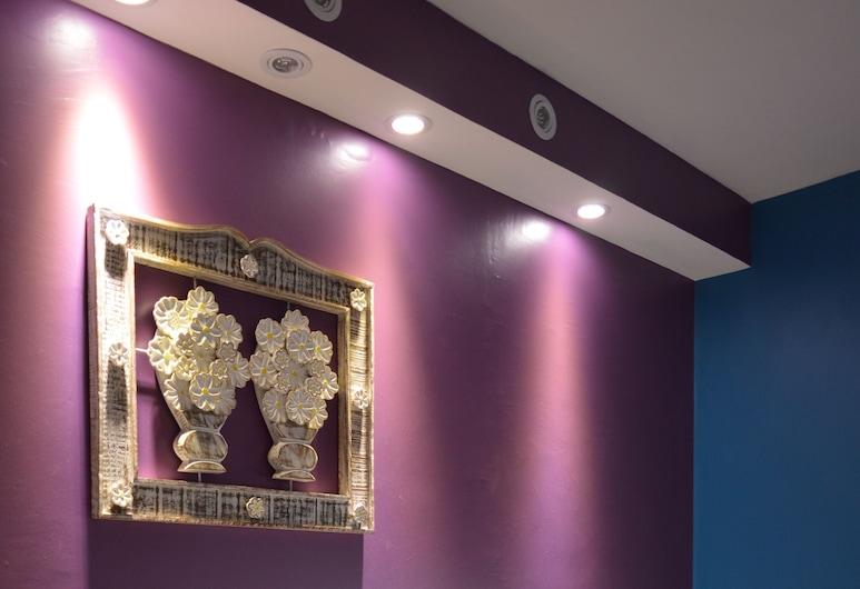Pousada dos Franceses, Sao Paulo, Duplo Simples ( nao suite ), Guest Room