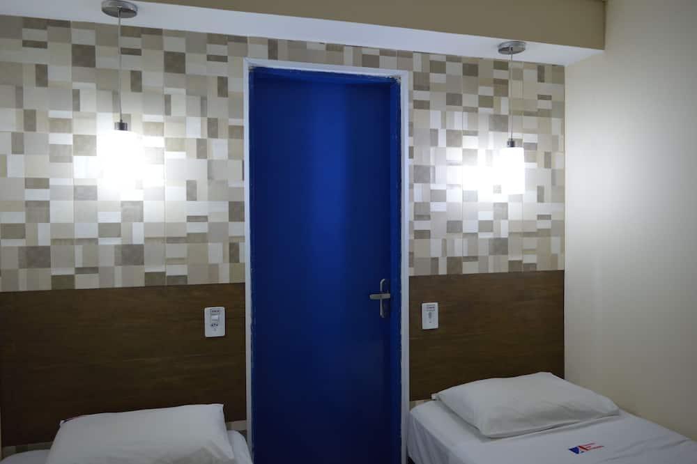 Duplo Suite - Bathroom