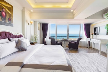Picture of Andalouse Elegante Suite Hotel in Trabzon