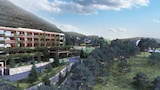 Foto van Mist Hotel And Spa By Warwick in Ehden