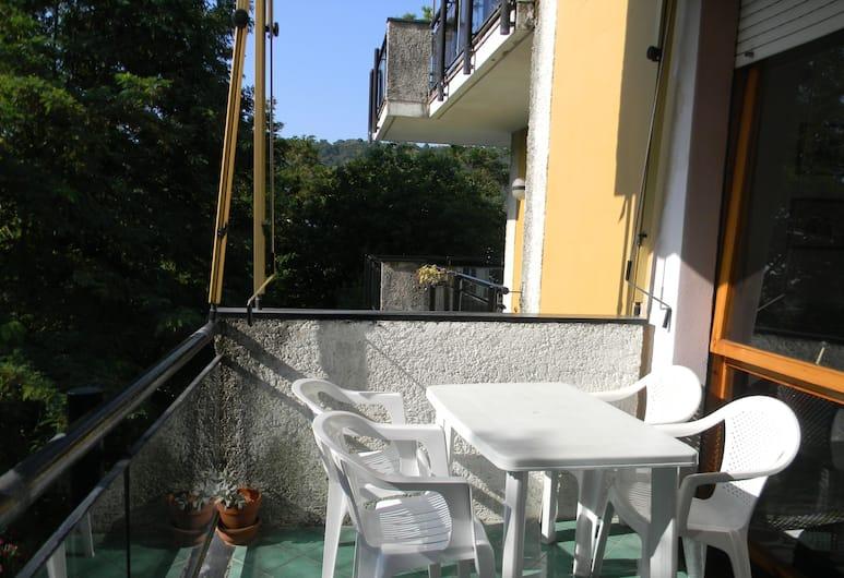 Mimosa apartment, Rapallo