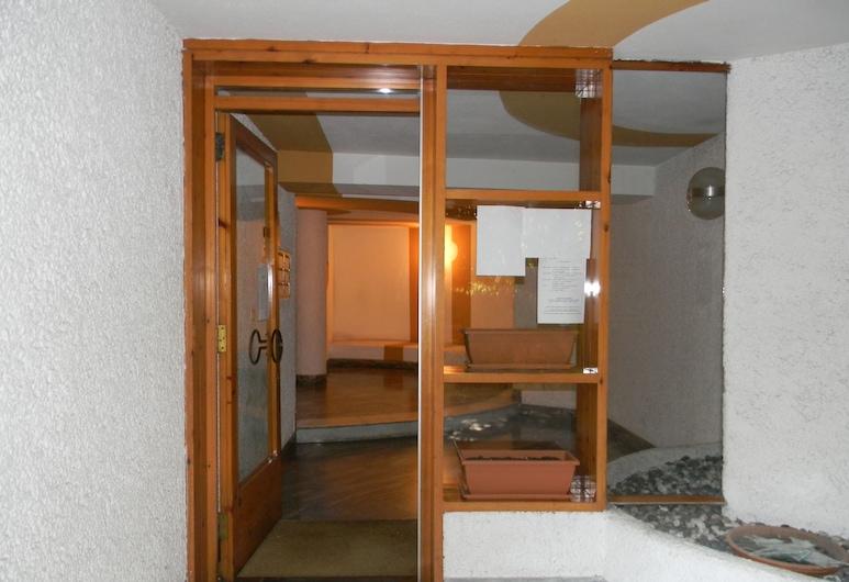 Mimosa apartment, Rapallo, Interiér