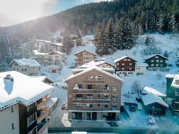 Picture of Chalet Piz Buin in Klosters-Serneus