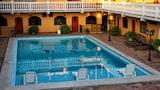 Foto di Hotel Cordoba a Granada