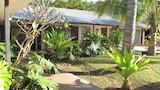 Vyberte si hotel ve městě Hanga Roa nabízející: s bazénem