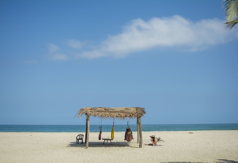 Playa Bonita, Santa Marta, Playa