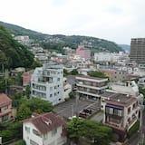 Štandardná izba, nefajčiarska izba, výhľad na hory (Japanese, Shared bathroom) - Výhľad na hory