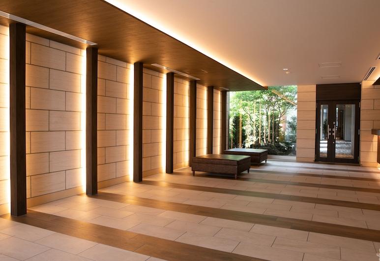 Hotel Grand Vert Kyukaruizawa, Karuizawa, Recepcia