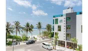 哈休瑪萊馬爾代夫 H78 酒店的圖片