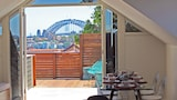 Cremorne Point hotel photo