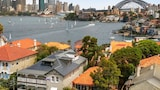 Choose This Luxury Hotel in Cremorne Point