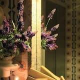 Familienzimmer, Verbindungszimmer (Iris) - Badezimmer