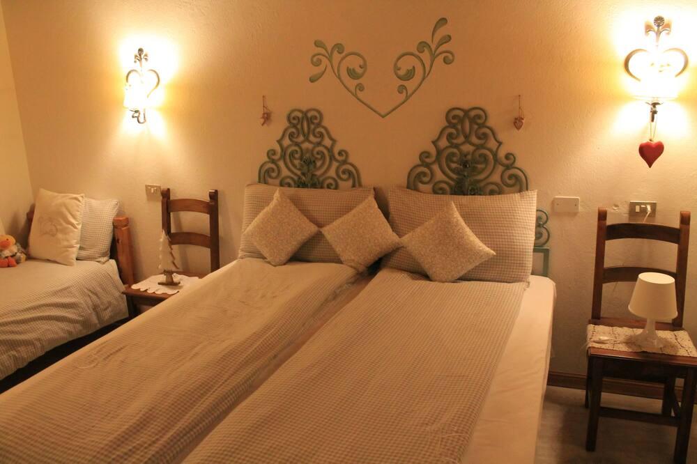 Familienzimmer, Verbindungszimmer (Violet) - Zimmer