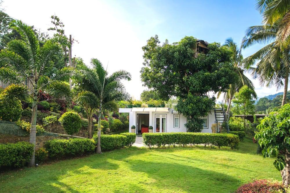Organic Villa Kandy