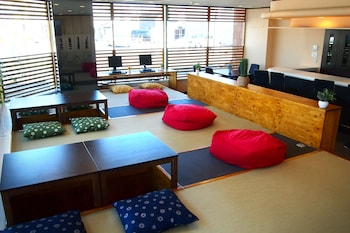 Picture of Khaosan Chitose Family Hostel in Chitose