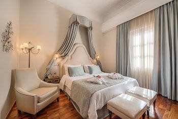 Picture of Sperveri Boutique Hotel in Rhodes