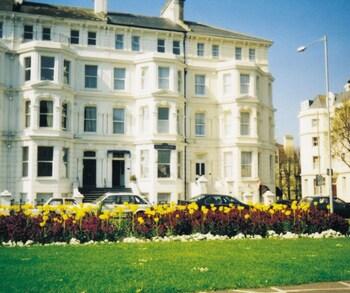 Foto The Ellesmere Hotel di Eastbourne