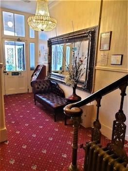 Foto di The Ellesmere Hotel a Eastbourne