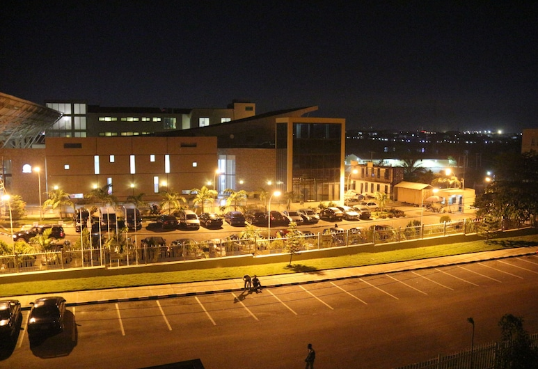 NAF Conference Centre and Suites, Abuja