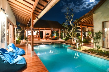 Picture of The Tamantis Villas in Bali