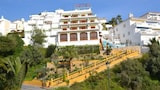 Choose This Business Hotel in Nerja -  - Online Room Reservations