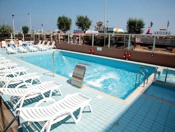 Picture of Hotel Arizona in Riccione
