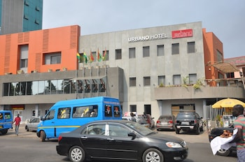 Picture of Urbano Hotel in Accra