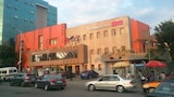 Hotel , Accra