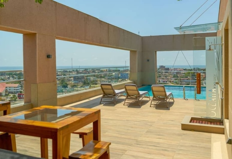 Urbano Hotel By Roots, Accra, Apartment, 2 Bedrooms, Guest Room View