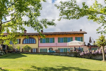 Picture of Bed & Breakfast Villa Piemonte in Tigliole