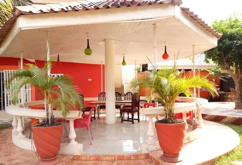 T.S. Hotel , Accra