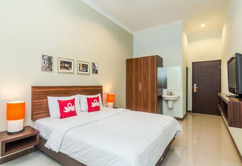 ZEN Rooms By Pass Nusa Dua, Nusa Dua, Standard-Doppelzimmer, Zimmer