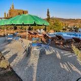 Villa Deluxe, 5 chambres, piscine privée, vue mer - Chambre