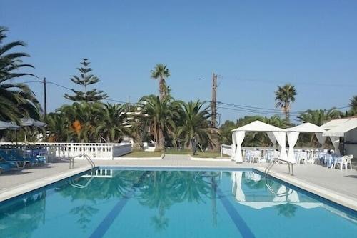 馬里麗莎海灘飯店/